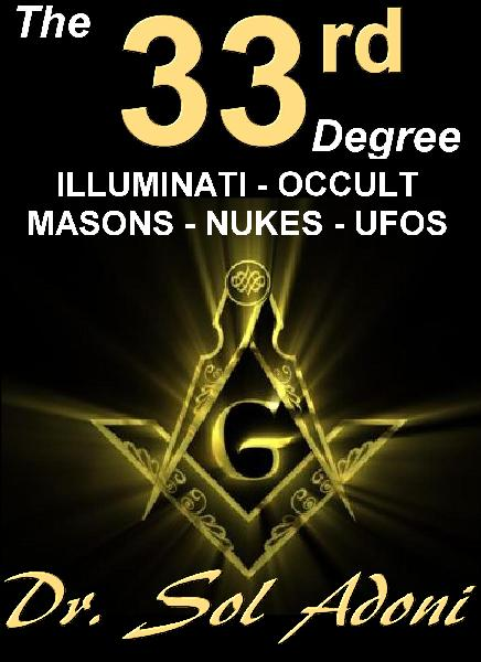 The 33rd Degree eBook