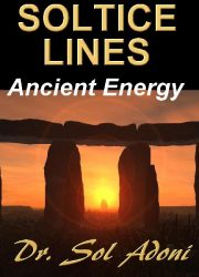Solstice Lines Ancient Energy