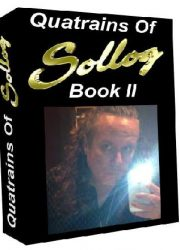 Sollog Quatrains Book II