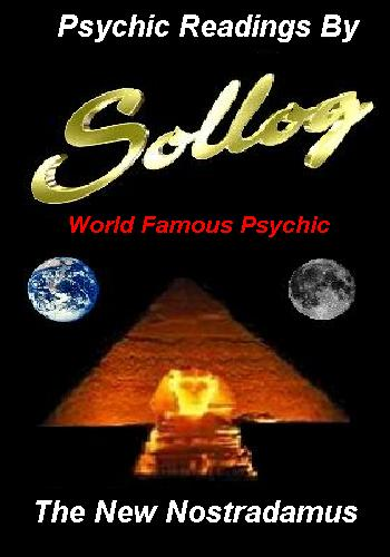 Sollog Psychic Readings